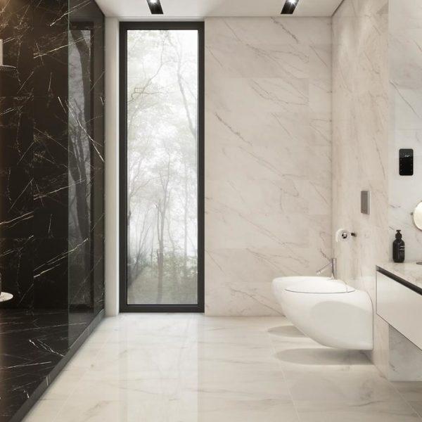 Koupelna Carrara Pulpis