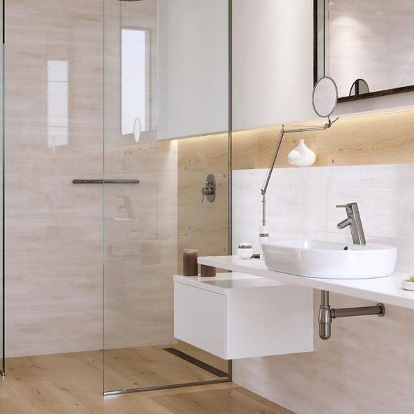 Koupelna Italian Stucco