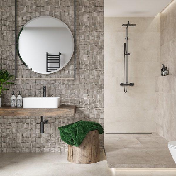 Koupelna Nerina Slash