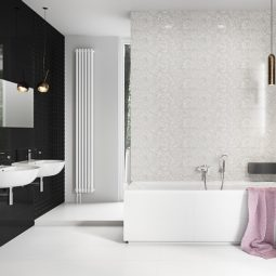 Koupelna Prêt-à-Porter