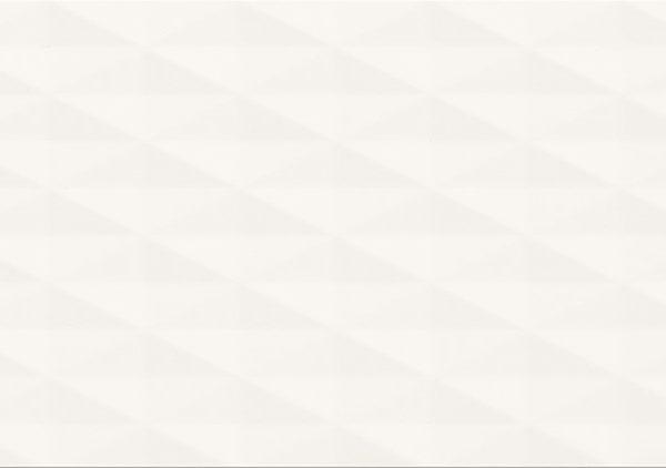 Obklad Arctic Storm White Satin Diamond Structure 29,8×59,8