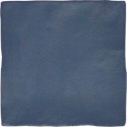 Obklad Crayon Ash Blue matt 13x13