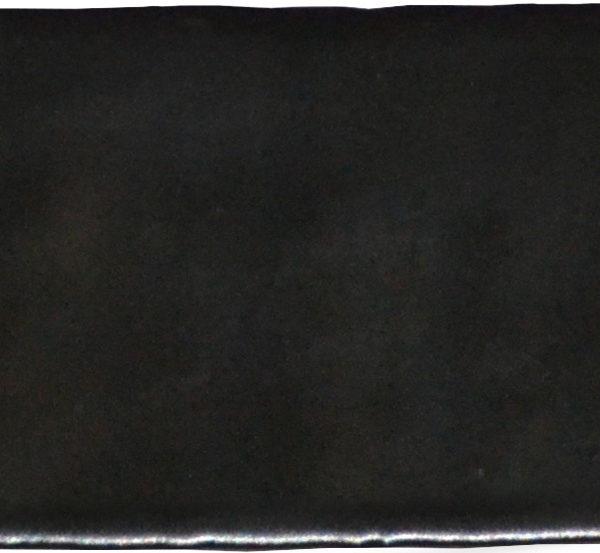 Obklad Crayon Black matt 6,5×13