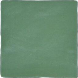 Obklad Crayon Green matt 13x13