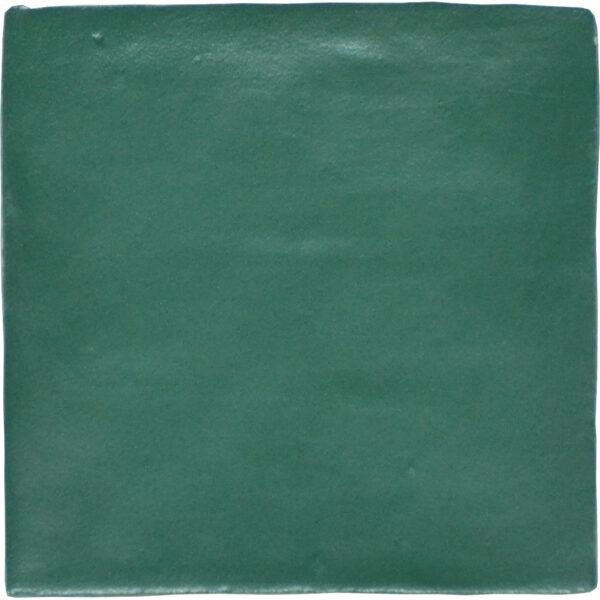 Obklad Crayon Marine Green matt 13×13