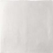 Obklad Crayon White matt 13×13