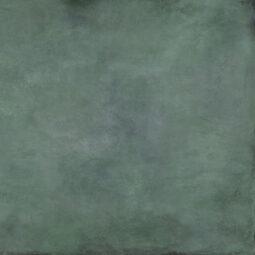 Dlažba Patina Plate Green 119,8x119,8
