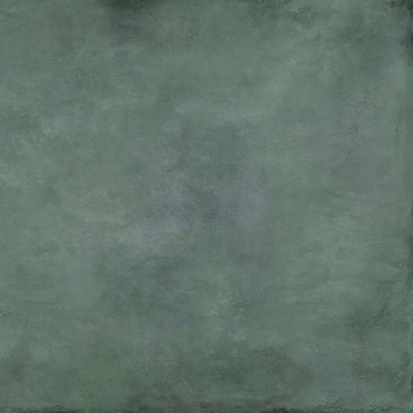 Dlažba Patina Plate Green 59,8×59,8