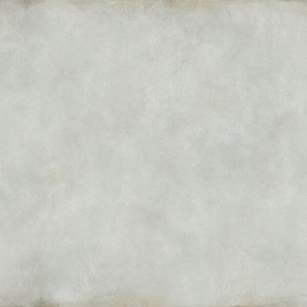 Dlažba Patina Plate White 119,8×119,8