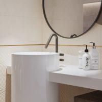 Koupelna Arego Touch 2
