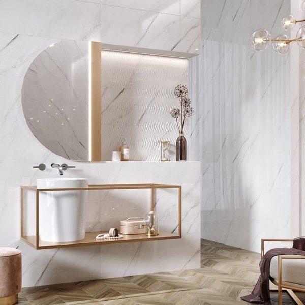 Koupelna Carrara Chic