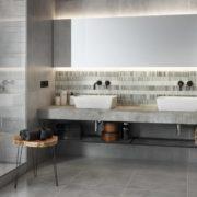 Koupelna Concrete Stripes 1