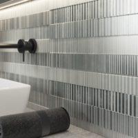 Koupelna Concrete Stripes 3