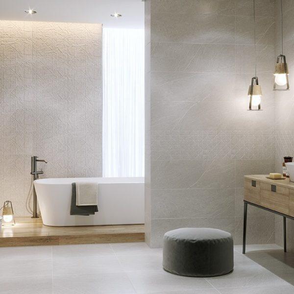 Koupelna Grey Blanket 1