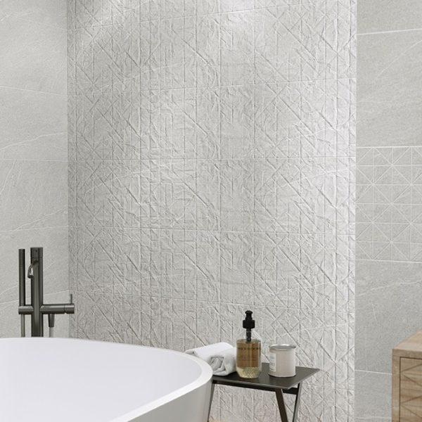 Koupelna Grey Blanket 2