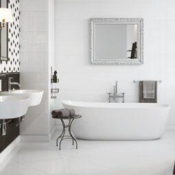 Koupelna Magnifique Mosaic