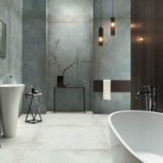 Koupelna Patina Plate 1