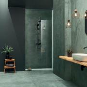 Koupelna Patina Plate 2