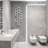 Koupelna Torano 3