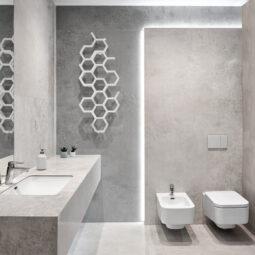 Koupelna Torano