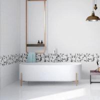 Koupelna Winter Vine 3