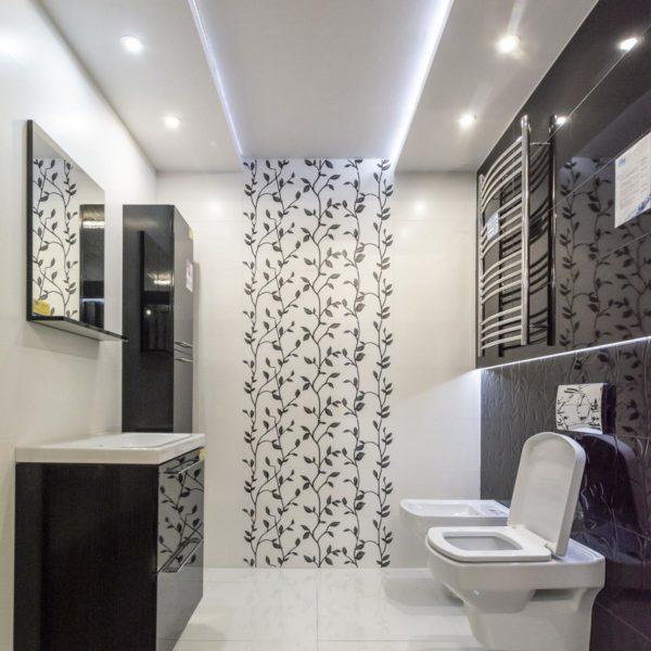 Koupelna Winter Vine 7