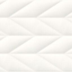 Obklad French Braid White Structure 29x89