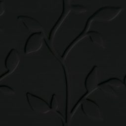 Obklad Winter Vine Black Structure 29x89